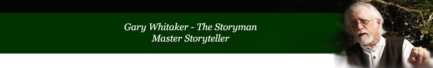 Storyman Tales
